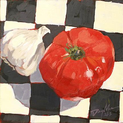 012 il vicino tomato and garlic