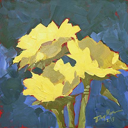 013 storm flowers
