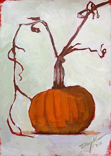 018 pumpkin