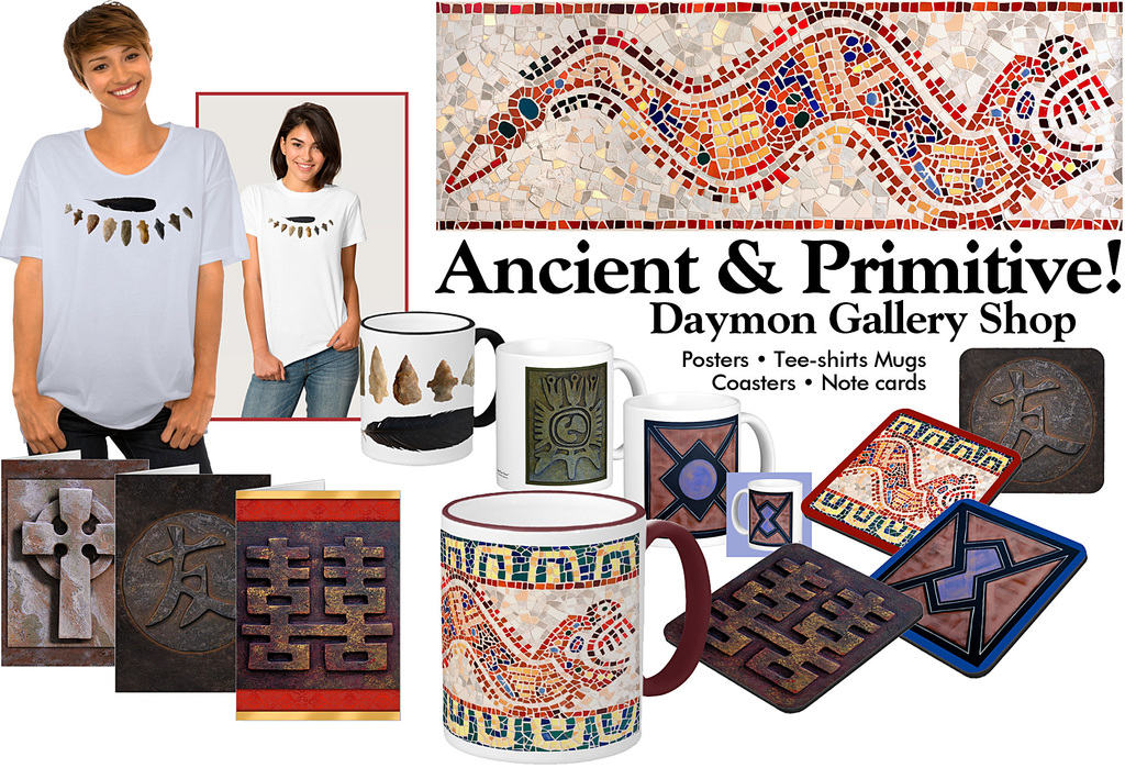 primitive designs