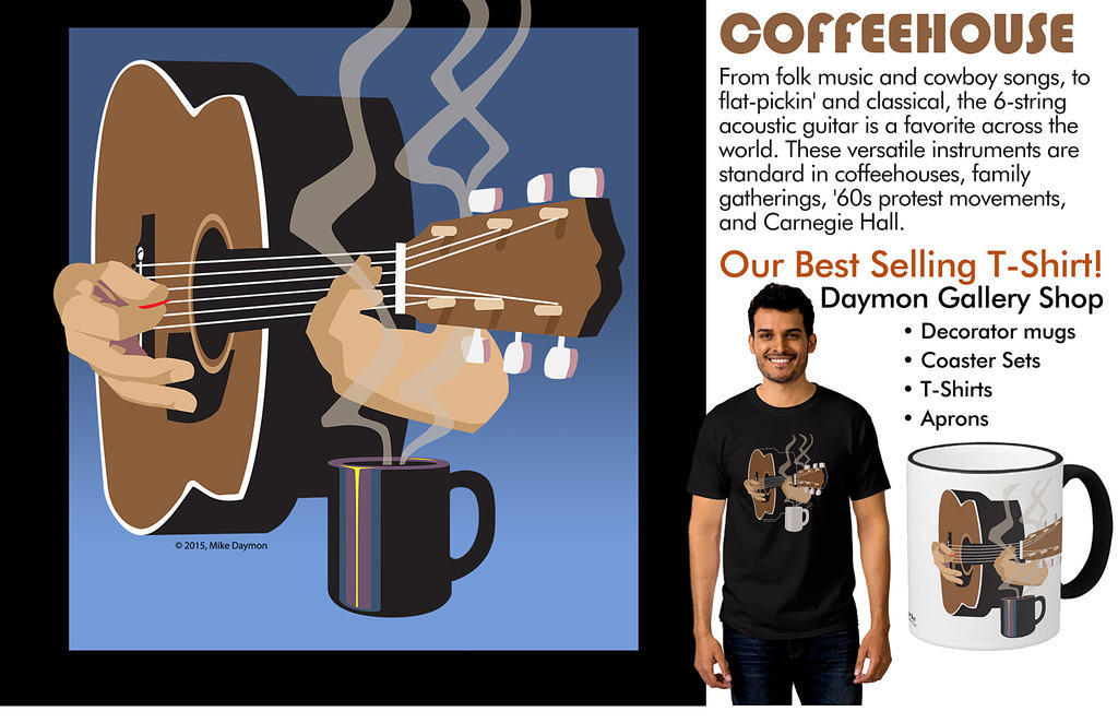 coffeehouse promotional image
